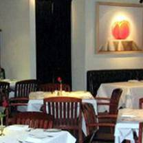 photo of the brentwood restaurant and lounge restaurant