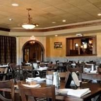 photo of italian affair restaurant restaurant