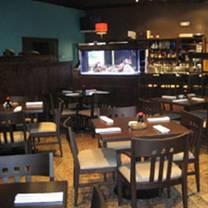 photo of hiko-a-mon modern japanese sushi bar & fish market restaurant