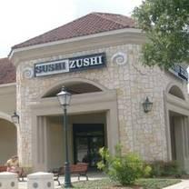 photo of sushi zushi - lincoln heights restaurant
