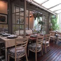 foto de restaurante ivoire