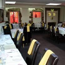 photo of cheffins international cuisine - permanently closed restaurant