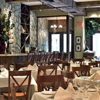 photo of la masseria restaurant