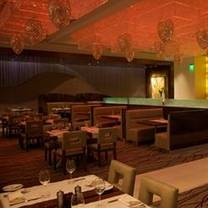 photo of parxgrill restaurant