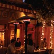 photo of sociale - san francisco restaurant