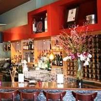 photo of central park bistro restaurant