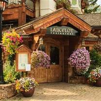 photo of lancelot restaurant restaurant