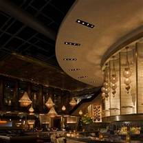 photo of lavo italian restaurant - las vegas restaurant