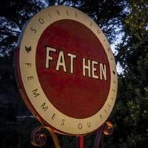 fat henのプロフィール画像