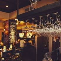 photo of bistro aix restaurant