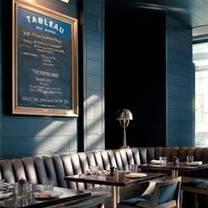 photo of tableau bar bistro restaurant