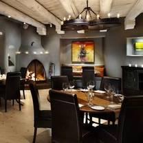 photo of luminaria restaurant & patio restaurant