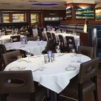 photo of oceanaire seafood room - dc restaurant