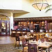 photo of porter's prime steakhouse restaurant