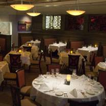 photo of ruth's chris steak house - north raleigh restaurant