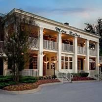 photo of mere bulles restaurant