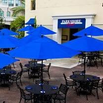 photo of parkshore grill restaurant