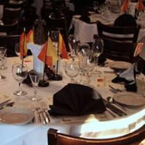 photo of ernest's orleans restaurant restaurant