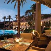 photo of coliseum pool & grill - the resort at pelican hill restaurant