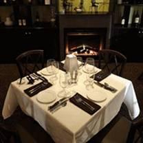 photo of opus 9 steakhouse restaurant