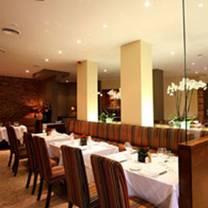 photo of zafferano restaurant restaurant