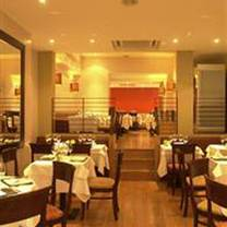 photo of edera restaurant restaurant