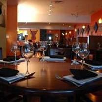 photo of ole tapas lounge & restaurant restaurant