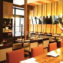 photo of natsumi restaurant restaurant