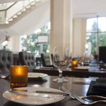 photo of lincoln center kitchen restaurant