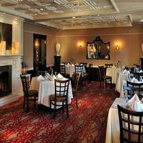 photo of volpe ristorante at fox hollow restaurant