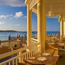 photo of shor american seafood grill at the hyatt centric key west resort and spa restaurant