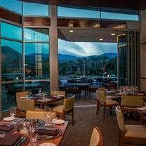 photo of vue grille & bar restaurant