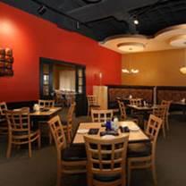 photo of walnut grill - wexford restaurant
