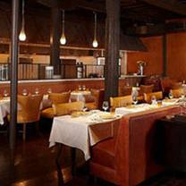 photo of bottega napa valley restaurant