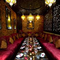photo of kenza restaurant