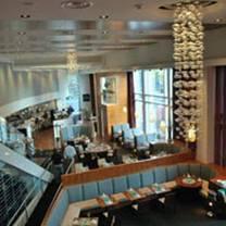 foto de restaurante passionfish - reston va