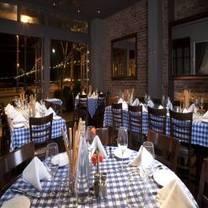 foto von perry's - embarcadero restaurant