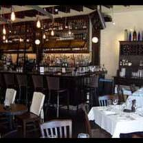 photo of witherspoon grill restaurant