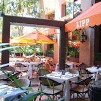 photo of brasserie lipp restaurant