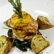 photo of gratzi - ann arbor restaurant