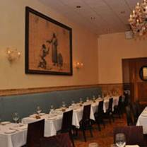 photo of luce ristorante restaurant
