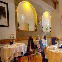 photo of 1 nocello restaurant