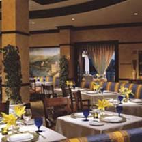 photo of mezzo - the ritz-carlton golf resort, naples restaurant