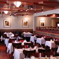 photo of francesca's tavola restaurant