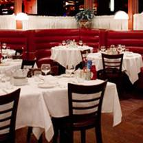 photo of oceanaire seafood room - dallas restaurant