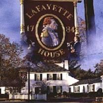 photo of lafayette house restaurant