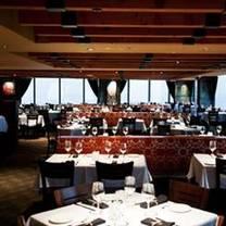 photo of portland city grill restaurant