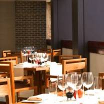 photo of high timber restaurant