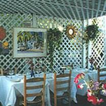 photo of cafe sole - key west restaurant