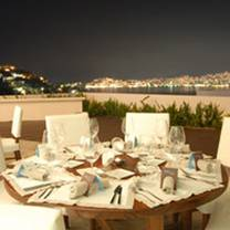 photo of becco al mare restaurant
